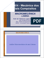 Cap03_macromecanica - Lamina