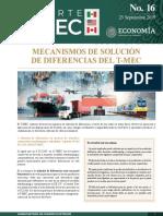 solucion diferencias TMEC