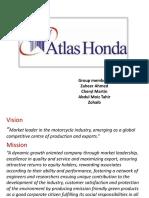 Atlas Honda.pptx