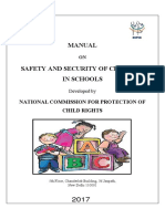 Child Safety Manual 110918