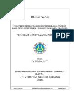 Buku Ajar Mikroprosesor dan Mikrokontroler PKM di SMKN 1 SOLOK123.doc