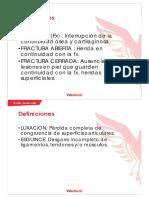 S 19 - Trauma, fracturas y fracturas expuestas.pdf