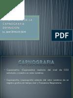 IMPORTANCIA DE LA CAPNOGRAFIA.ppt