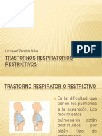 TRASTORNOS RESPIRATORIOS RESTRICTIVOS.ppt