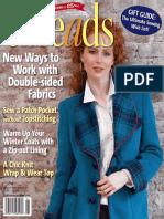 Threads Magazine 152 - January 2011_2