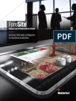 ForeSite Platform