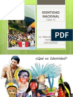 Clase 12 Identidad Nacional.ppt