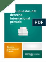 1-Presupuestos del Derecho Internacional Privado.pdf