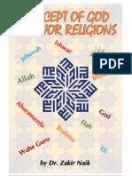 Concept of God in Major Religions.pdf