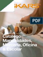 MANUALIDADES$2C+MERCERIA+Y+CONFECCION+2019-