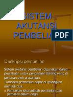 4. Sistem Akuntansi Pembelian.ppt