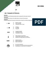 DC10WA user manual