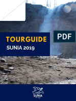 Tourguide Sunia