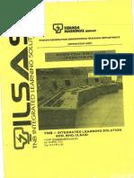 300MW Coal Simulator Operation (PEP)