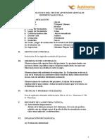 INFORME PSICOLÓGICO DE PMA.doc