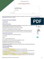 Cutover Strategy In SAP FICO.pdf