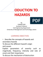 Lecture 3 Introduction to Earthquakes