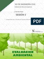 CLASE 3 EVALUACION AMBIENTAL UPN.pptx