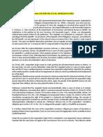 Consti2Digest - Oposa Vs Factoran, 224 SCRA 792, G.R. No. 101083 (30 Jul 1993).docx
