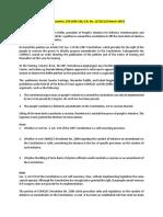 Consti2Digest - Santiago Vs. Comelec, 270 SCRA 106, G.R. No. 127325 (19 March 1997).docx
