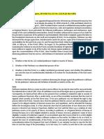 Consti2Digest - Umali Vs Guingona, 305 SCRA 533, G.R. No. 131124 (21 Mar 1999).docx