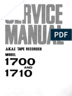 Akai_1700_service_manual