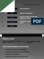 PresentacionX(Data Mining & Data Warehouse)