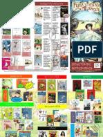 Novedades en Libros Septiembre 2010