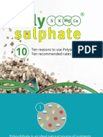 Polysulphate 10 Reasons En