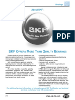 SKF Bearings - Trouble-Free Operation.pdf