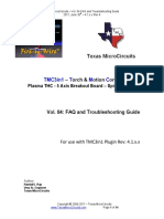 TMC3in1 Doc Vol 04 FAQ and Troubleshooting Guide 4.1.x.x C