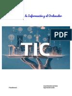TIC 1ºBachillerato ___La Sociedad de La Información y El Ordenador (Corregido).Docx