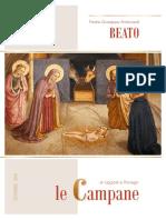 """Bollettino parrocchiale """"La Campane di Uggiate e Ronago"""""""