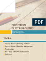 CLUSTERING GRID-BASED METHODS Elsayed Hemayed Data Mining Course.ppt