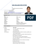 MAGAHIS WILLIAM- PIPE FITTER RESUME.docx