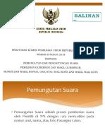 PKPU 8 th 2018