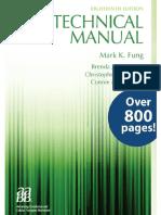 AABB Technical Manual 18th Ed 2014.pdf