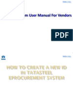 349306136 E Billing Vendor User Manual 161026