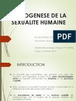 phylogenese de la sexualité humaine Dr Derbel.pdf