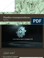 Bandas transportadoras