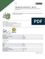 Wireless Radioline Data Sheet RAD 2400 Phoenix Contact.pdf