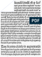 rotunda - lettres de somme