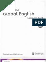 Cambridge Global English 2 Learner s Book