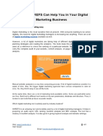 20 Ways AHREFS Can Help You in Your Digital Marketing Business