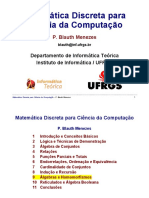 Algebra - Matematica Discreta.pdf