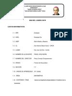 Dia Del Logro 2019 Mat 3ro c