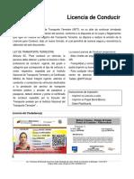 licencia venezolana para editar