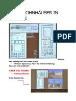 06_15.11.19 06_Röm. Wohnhäuser in Pompeii, Architektur in Rom.docx