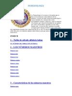 La Numerología.pdf