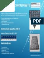 ACÚS PRO_ACUS FOAM 110.pdf